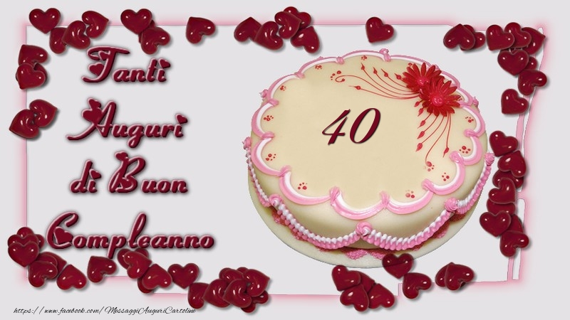Felice Compleanno Rosy Clissia