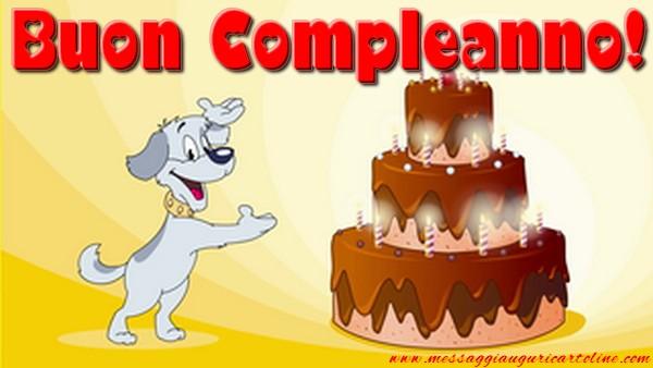 Conosciuto Il più popolari cartoline di compleanno divertenti  TI58