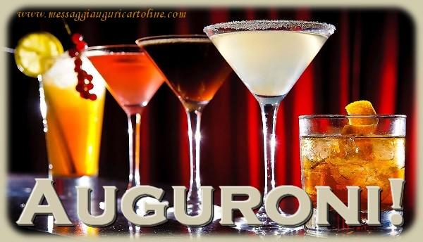 Il più popolari cartoline di compleanno - Auguroni!
