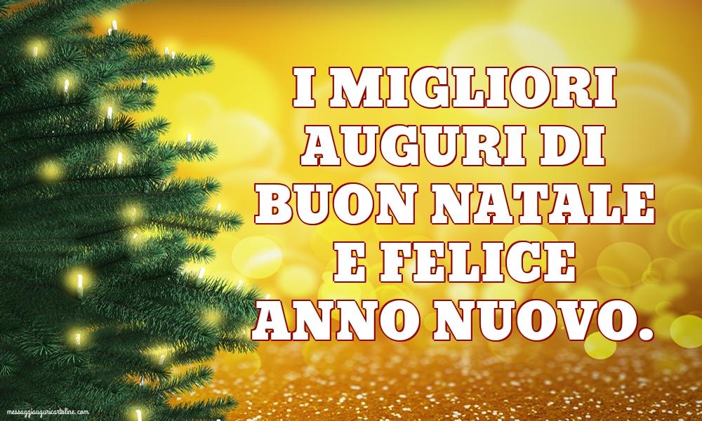Cartoline Buon Natale E Felice Anno Nuovo.Cartoline Di Natale I Migliori Auguri Di Buon Natale E Felice Anno Nuovo Messaggiauguricartoline Com