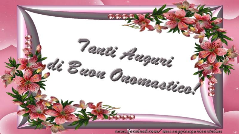 Amato vignette onomastico - Cartoline & Messaggi  MV07