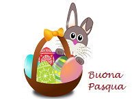 Cartoline musicali di Pasqua
