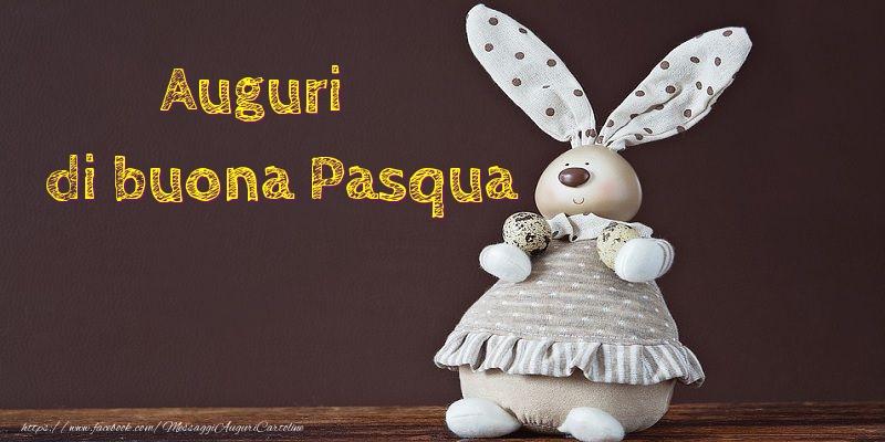Pasqua Auguri di buona Pasqua