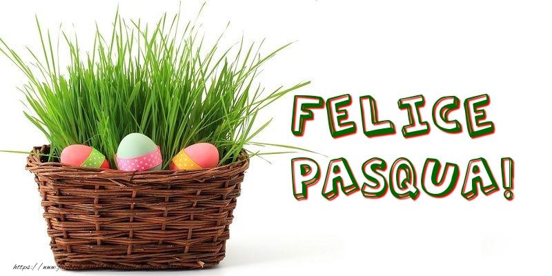 Il più popolari cartoline di Pasqua - Buona Pasqua