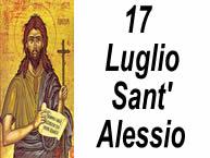 Messaggi di Sant' Alessio