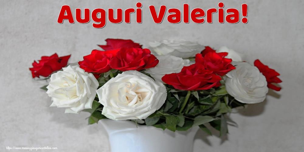 Cartoline di Santa Valeria - Auguri Valeria!
