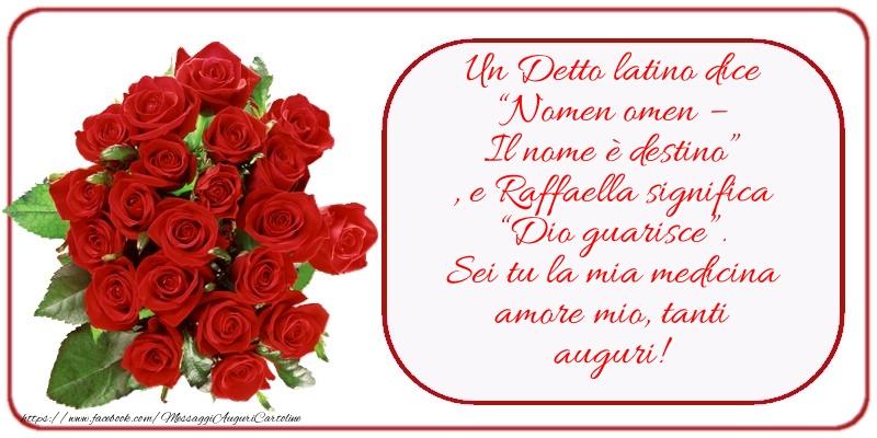 Cartoline di Santi Michele, Gabriele e Raffaele - Tanti auguri