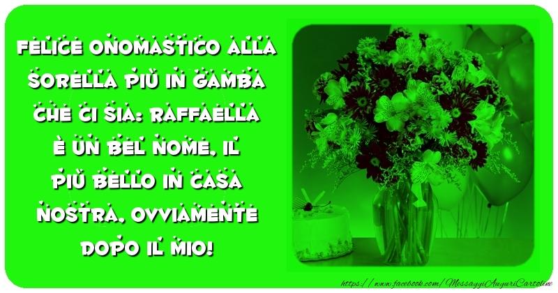 Cartoline di Santi Michele, Gabriele e Raffaele - Felice onomastico