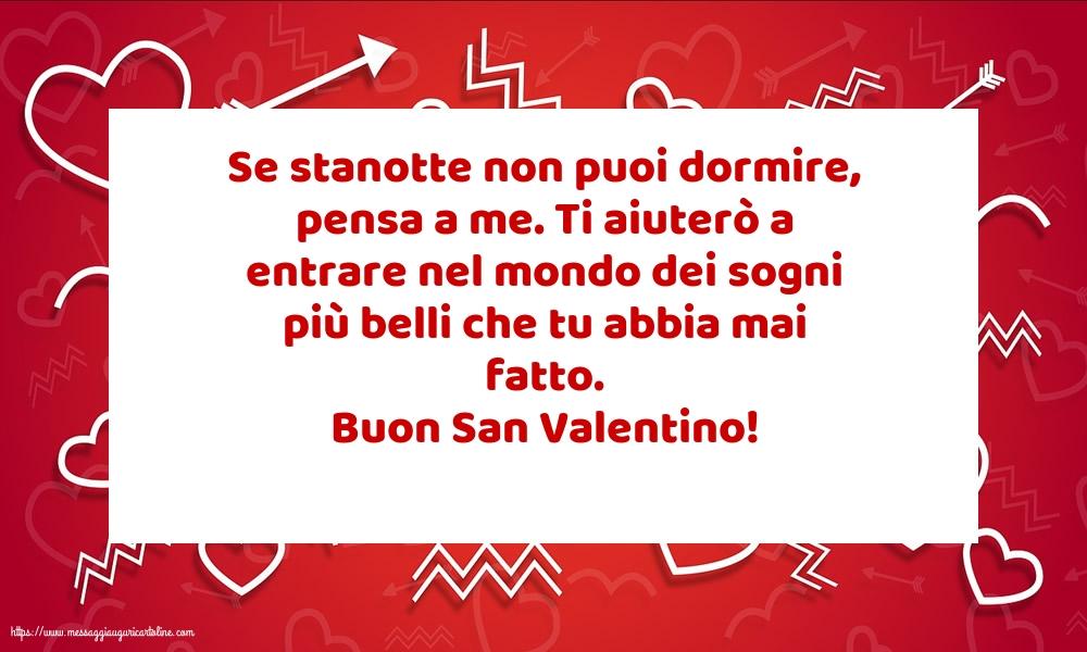 Cartoline di San Valentino - Buon San Valentino!