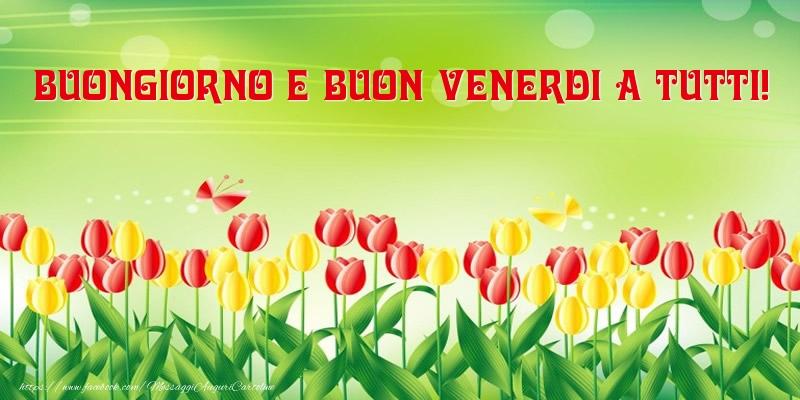 Eccezionale Cartoline giorni della settimana: Venerdi - Pagina 2  SQ27