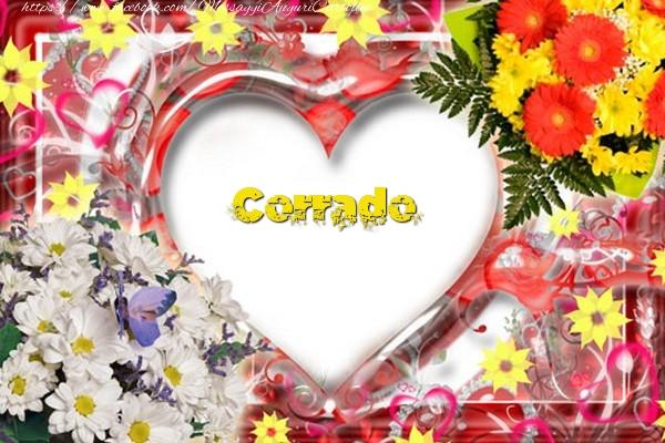 Cartoline d'amore - Corrado