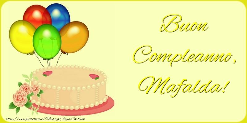 Mafalda Vignette Compleanno Cartoline Messaggi
