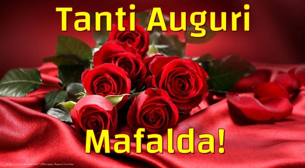 Auguri Matrimonio Mafalda : Cartoline mafalda con nome