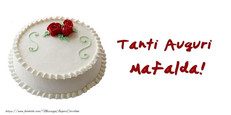 Auguri Matrimonio Mafalda : Tanti auguri mafalda cartoline di per