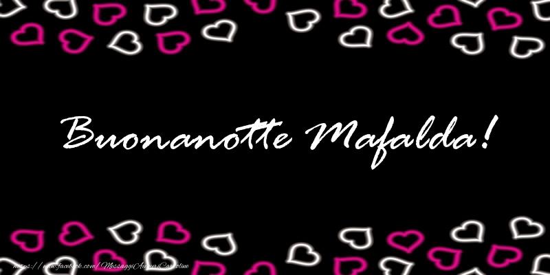 Buonanotte Mafalda Cartoline Di Buonanotte Per Mafalda