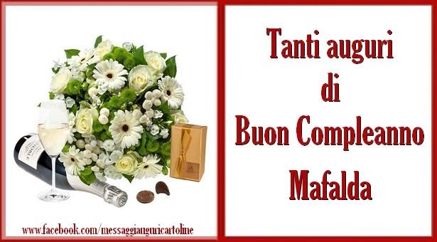Auguri Matrimonio Mafalda : Tanti auguri di buon compleanno mafalda cartoline