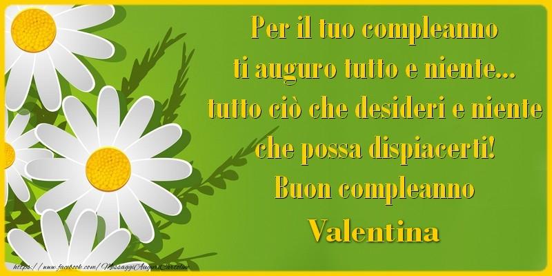 Buon Compleanno Valentina Frasi Parquetfloor
