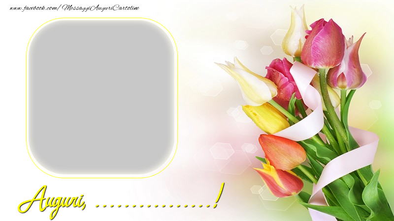Cartoline personalizzate di auguri - Auguri, ...