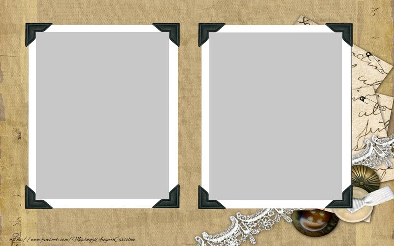 Cartoline personalizzate con foto - Il tuo album fotografico
