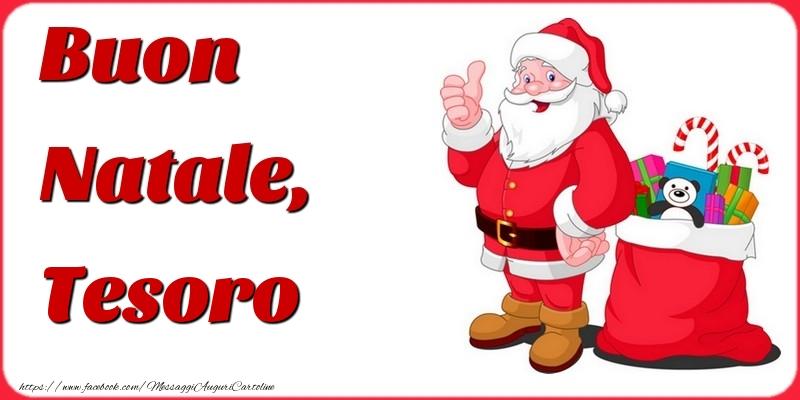 Buon Natale Tesoro.Cartoline Di Natale Per Fidanzata Buon Natale Tesoro Messaggiauguricartoline Com