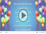 Felice Compleanno!