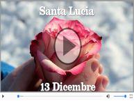 Auguri di Santa Lucia!